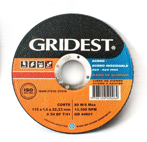 gridest-disco